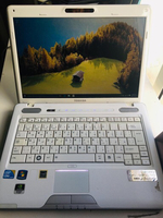 Used TOSHIBA SATELLITE U500 4GB RAM  in Dubai, UAE