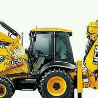Used Jcb Or Rent in Dubai, UAE