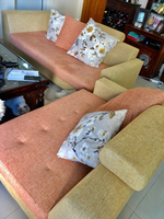 Used Selling sofa  in Dubai, UAE