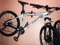 Used TRINX MOUNTAIN BIKE in Dubai, UAE