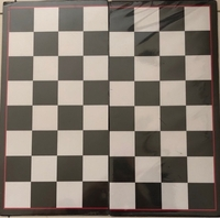 Used Foldable Chess board!! in Dubai, UAE