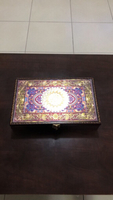 Used Wooden gift box in Dubai, UAE