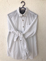 Formal White cotton shirt (New)
