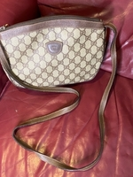 Used Authentic Gucci Crossbody in Dubai, UAE