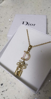 Used Christian Dior Necklace in Dubai, UAE