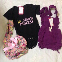 Used PatPat girls clothes 💯 new in Dubai, UAE