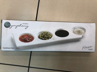 Used Original Symphony condiment dish in Dubai, UAE