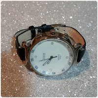 Brandnew Japan watch fashion black/white
