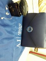 Used Armani Jeans HANDbag in Dubai, UAE