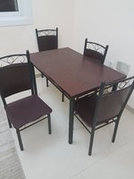 Used Complete set table in Dubai, UAE