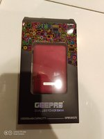 Used Geepas power bank in Dubai, UAE