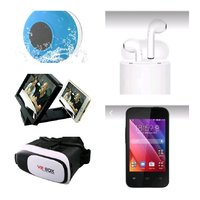 Used Smart phone, Bluetooth, vr box&magnifier in Dubai, UAE