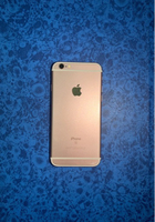 iPhone 6s Rose Gold! (Fixed price)