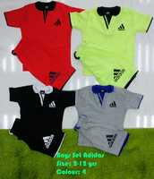 Used Biys set Adidas in Dubai, UAE