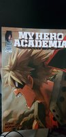 Used My hero academia comic book in Dubai, UAE