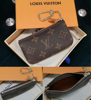 Used LV Key Pouch in Dubai, UAE