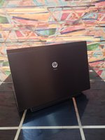 Used Hp pro book i5 4gb 320gb 15.6 in Dubai, UAE