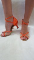 Used Salsa shoes new in Dubai, UAE
