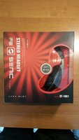Used Senic Gaming Headset Stereo in Dubai, UAE