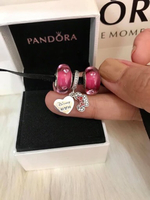 Used Genuine Silver with Pandora Stamp in Dubai, UAE