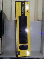 Used Wireless keyboard and mouse combo in Dubai, UAE