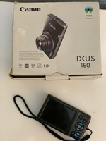 Used كاميرا كانون ixus 160 canon in Dubai, UAE