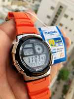 CASIO Sports Watch | 10Yr LIFE ✔Original