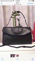 Used Tory Burch handbag 👜  in Dubai, UAE