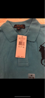 Used Authentic Ralph Lauren Tshirt boy 10-12y in Dubai, UAE
