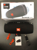 Used JBL XTREME Speaker Black in Dubai, UAE