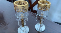 Used Chandelier or candle holder in Dubai, UAE
