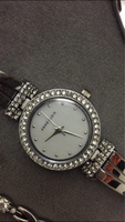 Used Anne klein original female watch  in Dubai, UAE