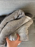 Used 2 new homecentre blankets  in Dubai, UAE