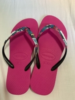 Used Slippers havaianas ( 35-36) in Dubai, UAE