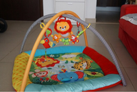 Used Mothercare Safari Baby Play Mat in Dubai, UAE