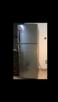 Used Samsung 420 Liters Fridge RT42K5110SP in Dubai, UAE