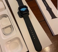 Used AppleWatch used series5-44m,1400AEDonly in Dubai, UAE