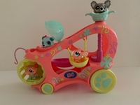 Used Littlest Pet Shop Car in Dubai, UAE