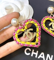 Used Chanel Mastercopy earrings  in Dubai, UAE