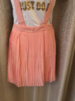 Used Skirt with straps size 36 in Dubai, UAE