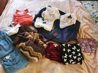 Used 12 new colths with bag (all brand & NEW) in Dubai, UAE