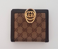Gucci wallet excellent condition au