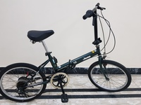 Used Folding Bike Jeep in Dubai, UAE