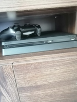 Used Ps4 with 7 games in Dubai, UAE