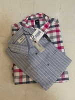 Used 2 shirts for 50 in Dubai, UAE