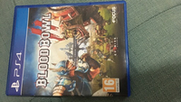 Used PS4 blood bowl game for sale in Dubai, UAE