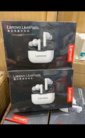 Used LENOVO ORIGINAL LIVE PODS BEST NEW BOX in Dubai, UAE