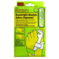 Good night bunion 2pairs