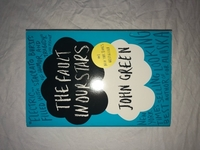 Used The Fault in Our Stars by John Green in Dubai, UAE