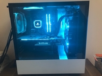 Used Custom High End Gaming Pc in Dubai, UAE